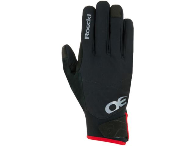 Roeckl Reschen Bike Gloves black